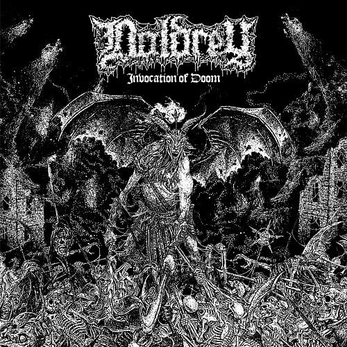 Doldrey – invocation of doom - s/S MLP