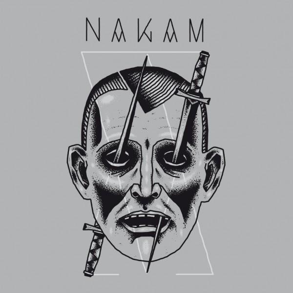 Nakam - LP