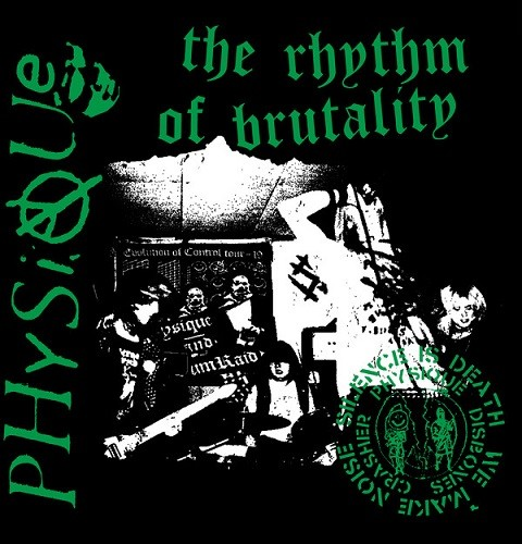 Physique – The Rhythm Of Brutality - MLP