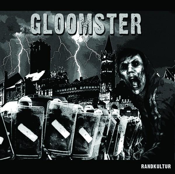 Gloomster – Randkultur - CD