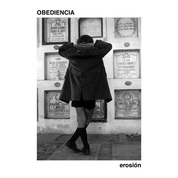 Obediencia – erosión - LP