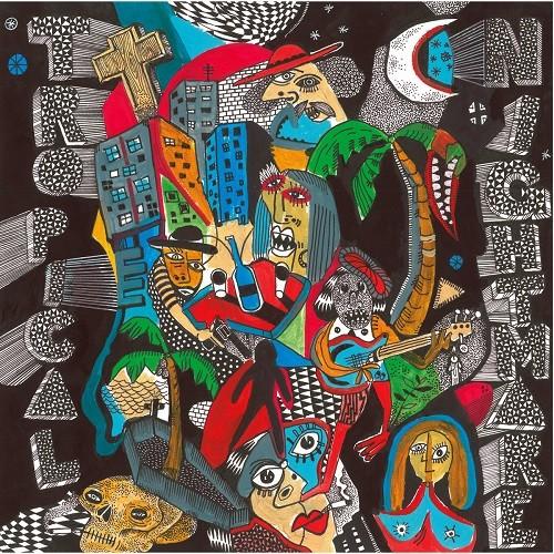 Tropical Nightmare – Demos II & III - MLP