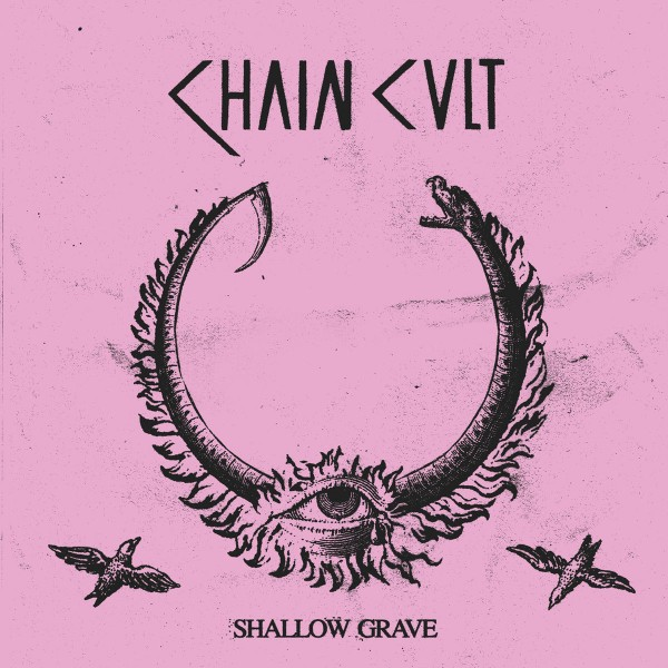 Chain Cult – shallow grave - MLP