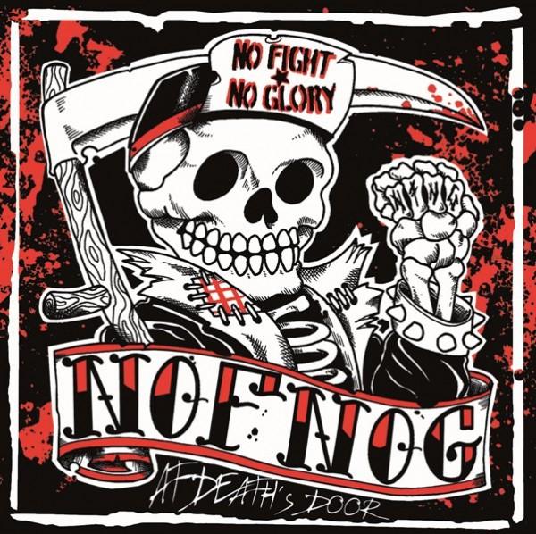 NOFNOG - at death's door - CD