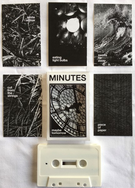 Minutes - s/t - tape