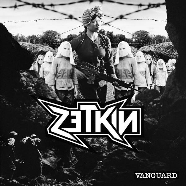 Zetkin - vanguard - s/S MLP