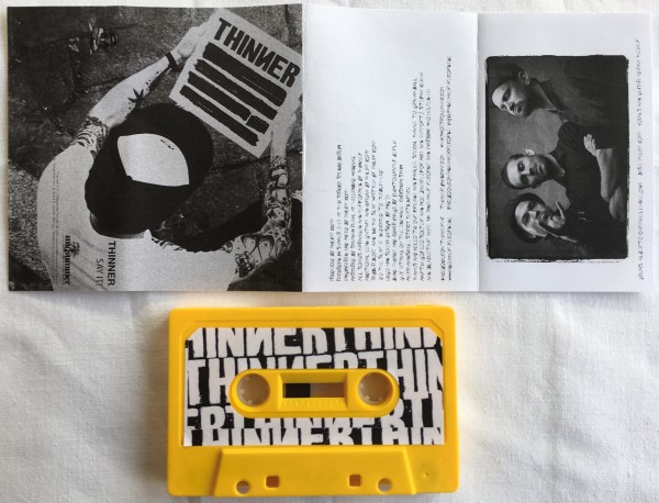 Thinner – say it