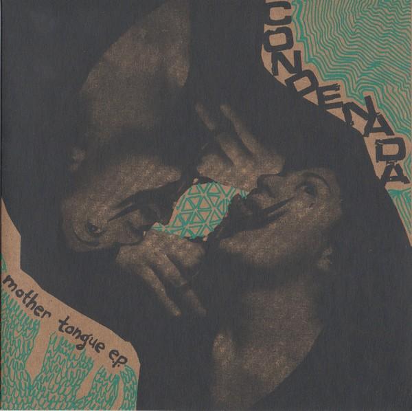 Condenada – mother tongue - EP