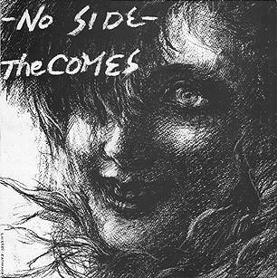 The Comes - no side - LP