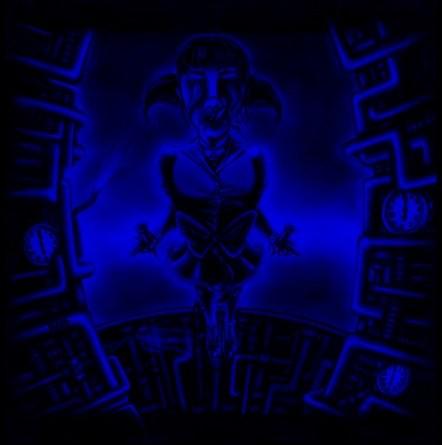 Bbs Paranoicos / Ego Means Survival - Split LP