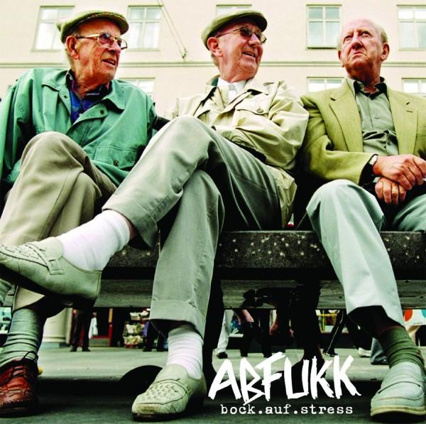 Abfukk – bock.auf.stress - LP