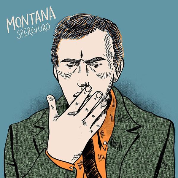 Montana – Spergiuro