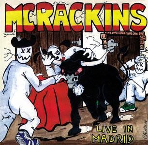 McRackins - Live in Madrid