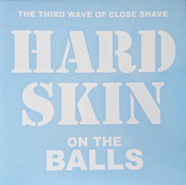 Hard Skin – on the balls - LP
