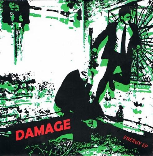 Damage – Energy - EP