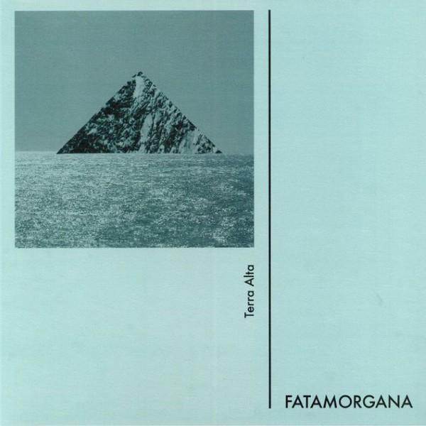 Fatamorgana – terra alta - LP