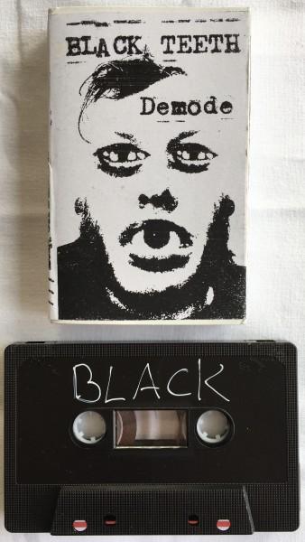 Black Teeth - Demode - MC