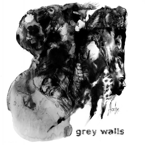 Grey Walls - Asche - LP