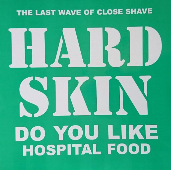 Hard Skin – do you like hospital food - MLP