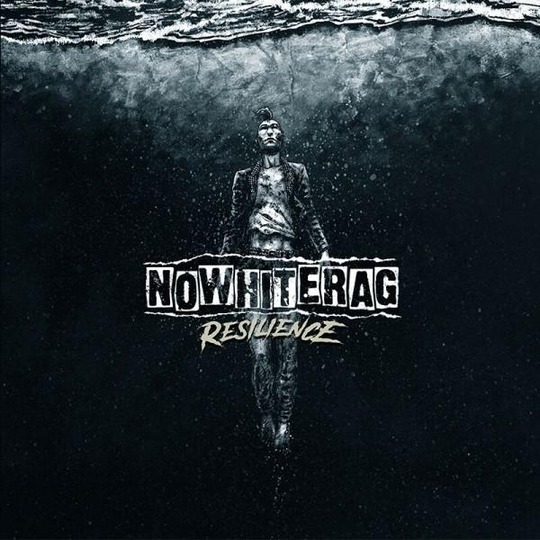 NoWhiteRag - resilience - LP