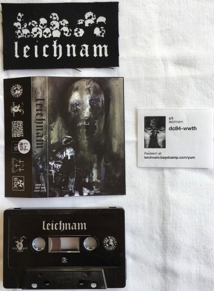Leichnam – s/t