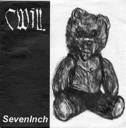 Cwill – seveninch