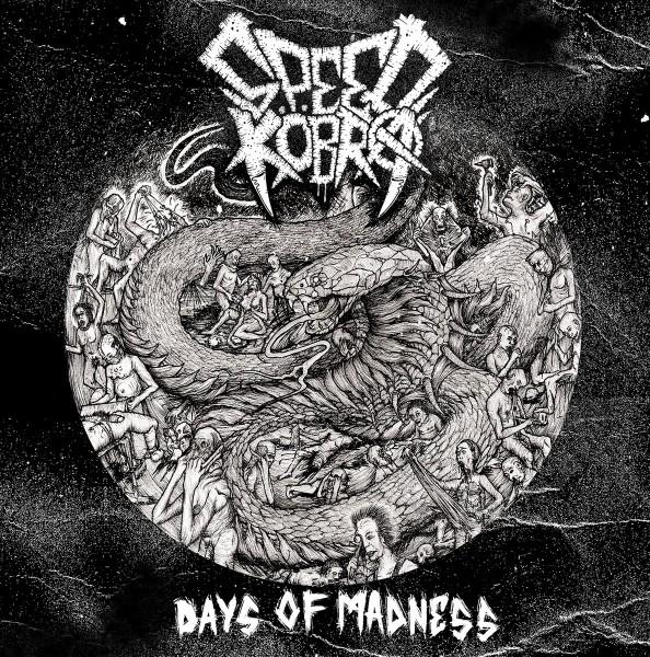 Speedköbra – days of madness