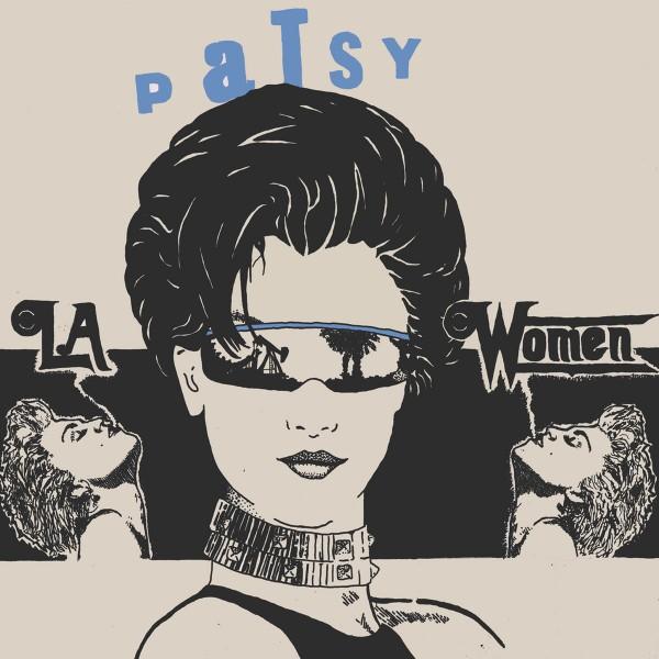 Patsy - la women - MLP