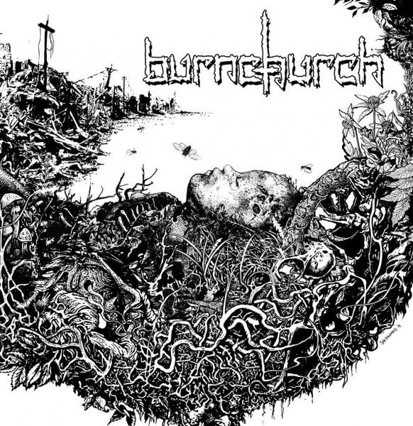 Burnchurch - LP