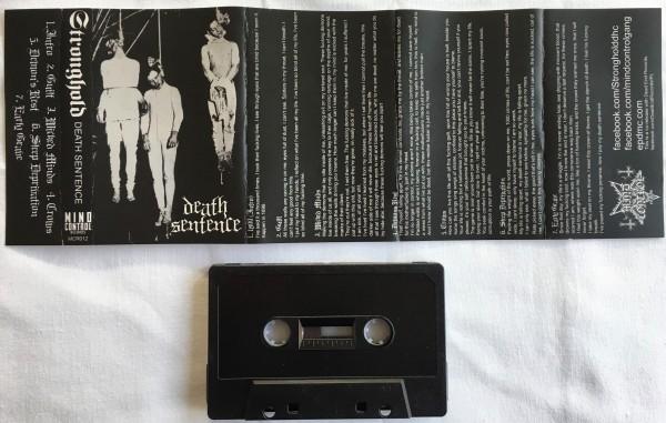 Stronghold – death sentence