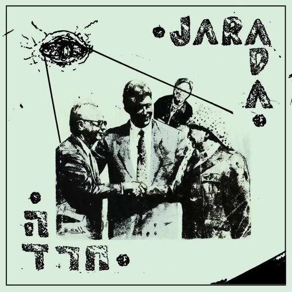 Jarada – LP
